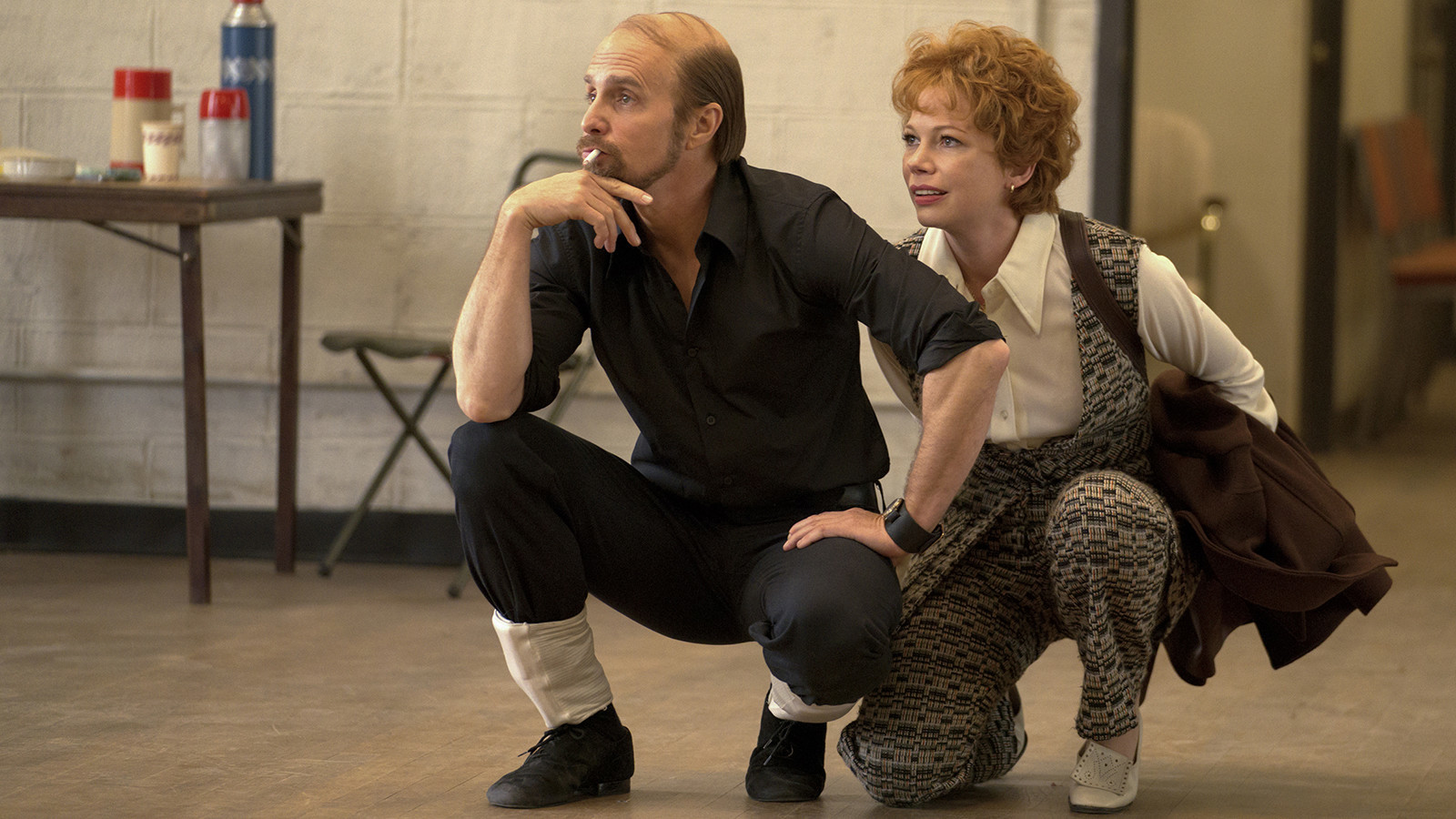 What's on TV Tuesday: 'Fosse/Verdon' on FX