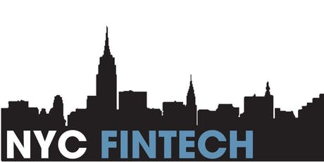 NYC Fintech May 29, 2019 tickets