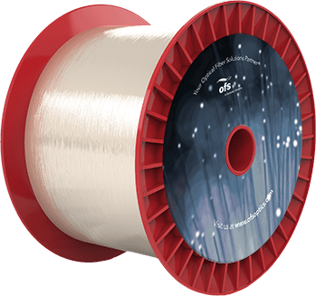spool-of-fiber-optics