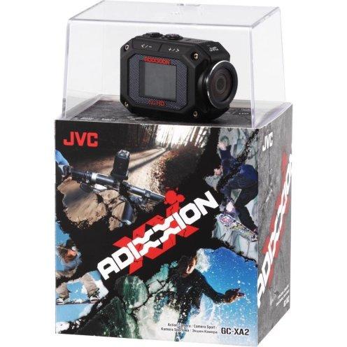 JVC GC-XA1 Review