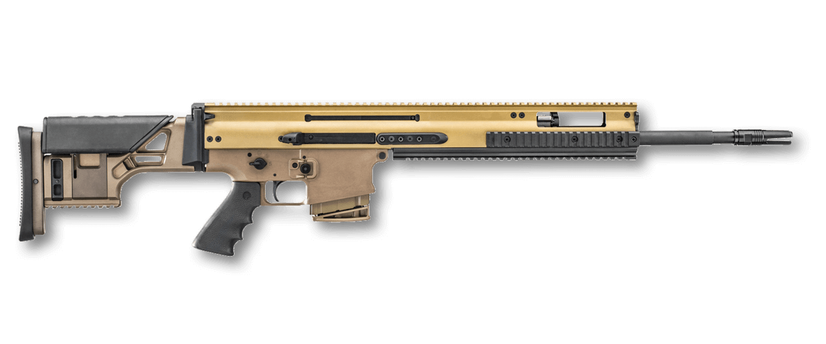 FN SCAR® 20S
