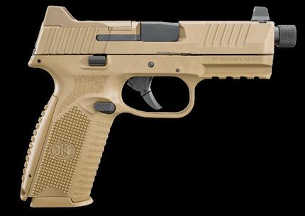 FN 509® Tactical