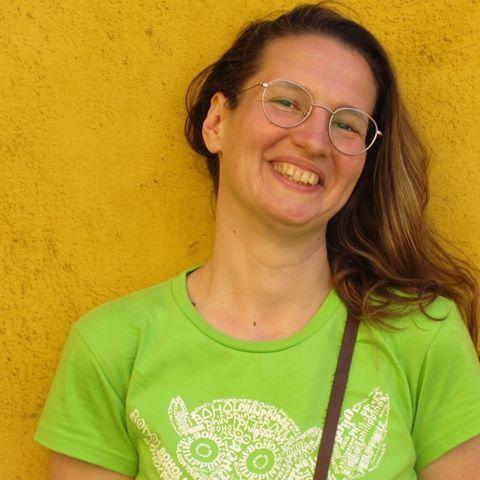 avatar for Ana Lazarova
