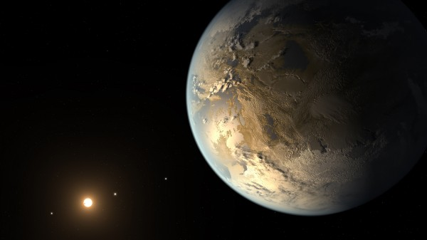 Kepler-186f: How Astronomers Discovered an Earth-Sized Planet in a Star's Habitable Zone