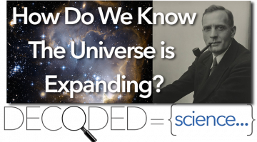 How Astronomers Know the Universe Is Expanding