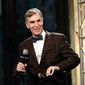 """Bill Nye, the Science Guy's prominent role in the March for Science has igniting a furious debate on race, gender and """"privilege."""" (Associated Press) **FILE**"""