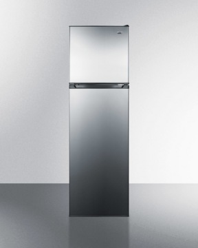 Attractive FF923pl Stainless refrigerator