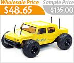 Wholesale RC Trucks & Buggies