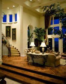 Foyer Hallway 6
