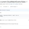 AWS CloudWatch Eventsをcronとして使う powered by maekawa