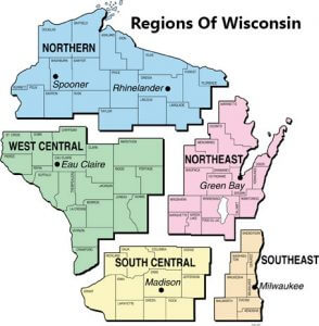 wi recreational property for sale