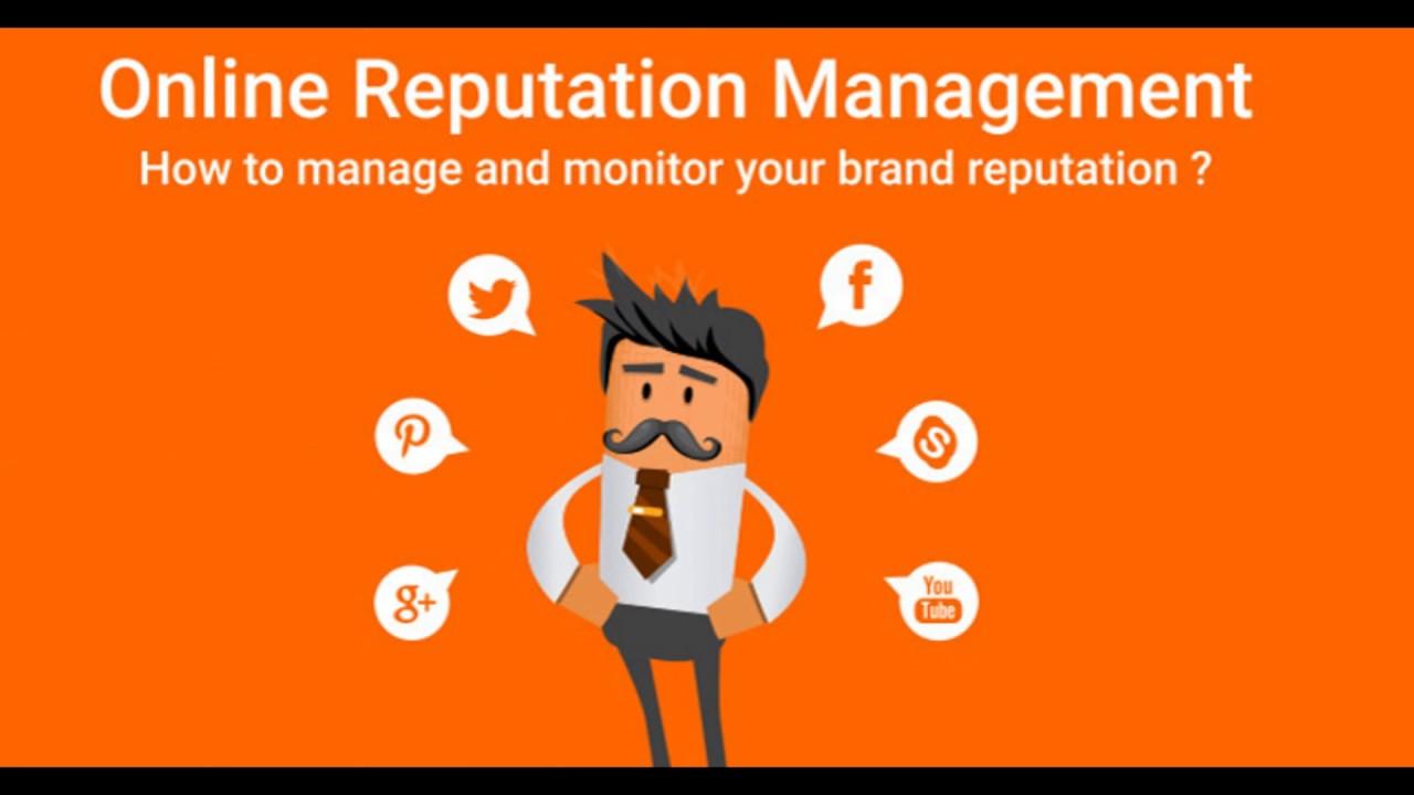 online reputation management,digital marketing institute in Indore