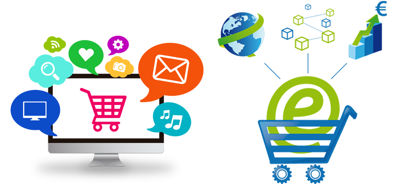 e-commerce marketing,digital marketing institute in Indore