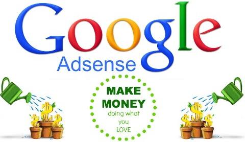 Making Money Via Adsense and Blogging