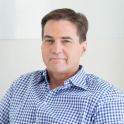 Dr. Craig Steven Wright, Chief Scientist at nchain Group - Bitcoin Satoshis Vision