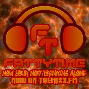 Fattytime - Themixx