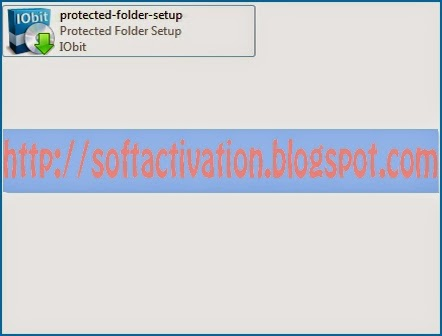 Download and Activate Protected Folder V1.2.0 with License Code/Serial Key...