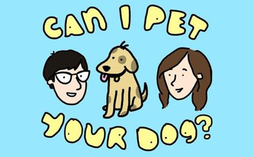 8 Of The Best Podcasts For Dog Lovers