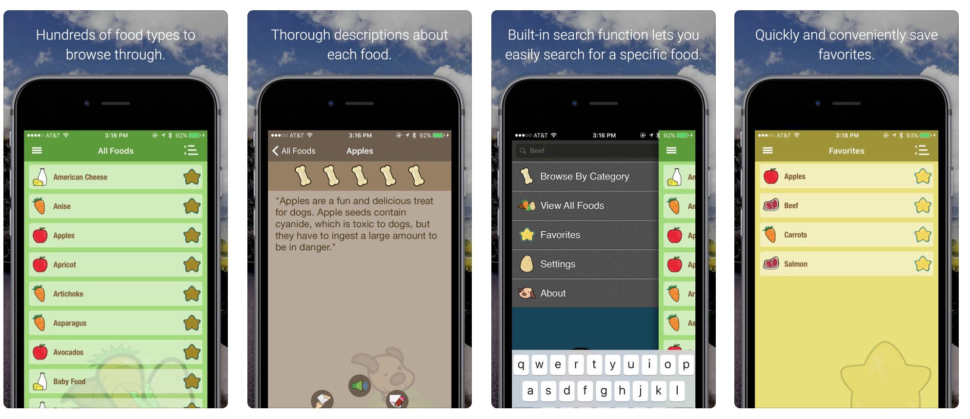 Ikibble App