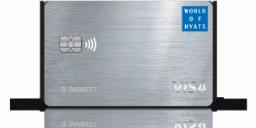 Hyatt Chase Credit Card