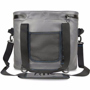 Coolers Like Yeti But Cheaper - RTIC 30 Soft Pack Cooler Side