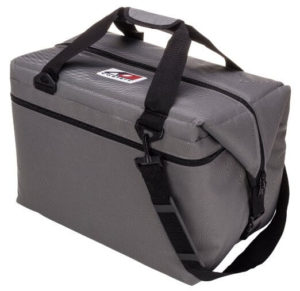 AO Coolers Canvas Soft Cooler - Coolers Like Yeti But Cheaper