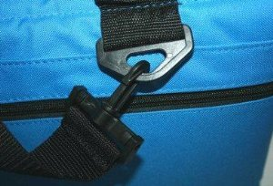 AO Coolers Canvas Soft Cooler Strap - best soft ice chests
