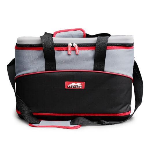 Leopard Cooler Bag - best soft coolers