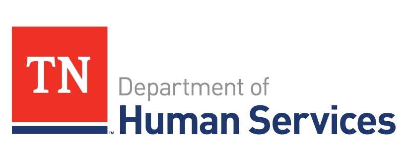 Tennessee Dept of Human Services logo