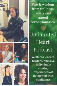 Listen to the Undaunted Heart Podcast
