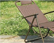 厂家直销 躺椅折叠椅