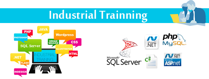 Industrial Training in varanasi by JP Software Technologies - leading software company