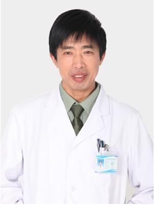 刘国江  副主任医师