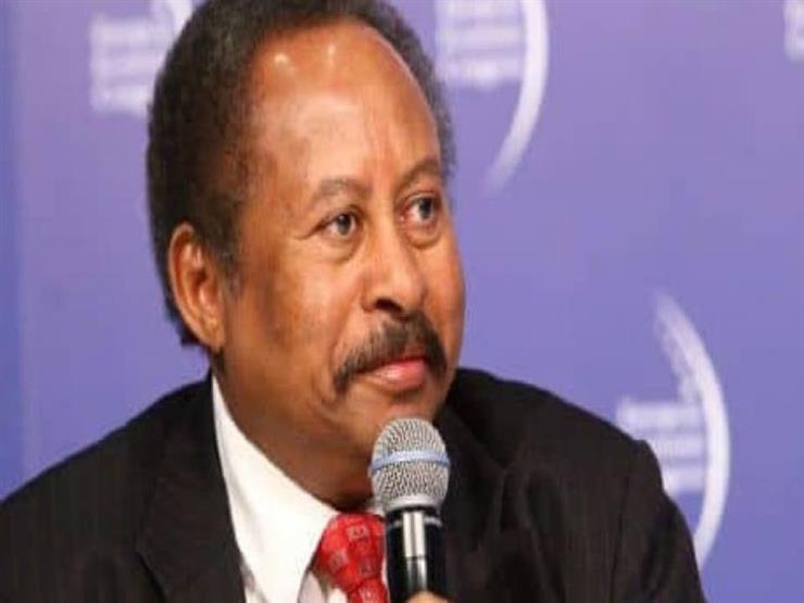 من هو عبدالله حمدوك المرشح المحتمل لرئاسة الحكومة في السودان؟