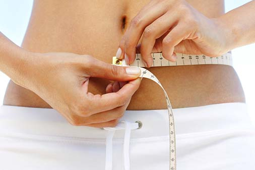 How to Get Rid of Post Pregnancy Belly