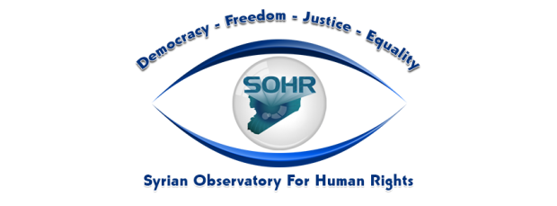 The Syrian Observatory For Human Rights