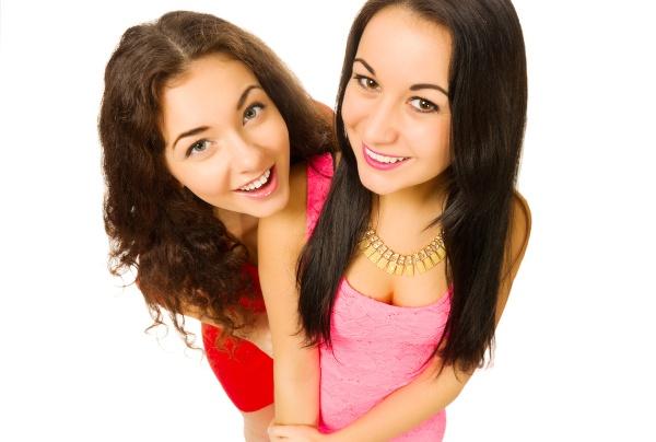 Для сестры-подростка вы наверняка являетесь лучшей подружкой