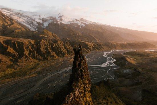 best views in iceland