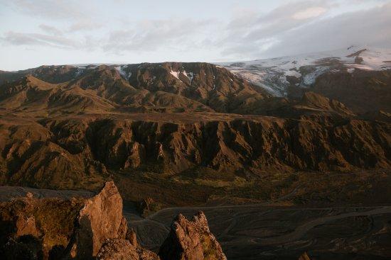 iceland landscape wallpaper