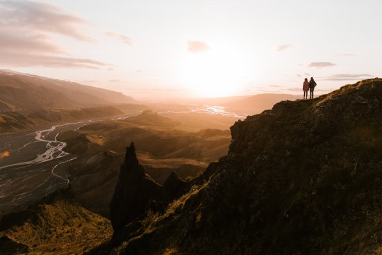 magical places in iceland