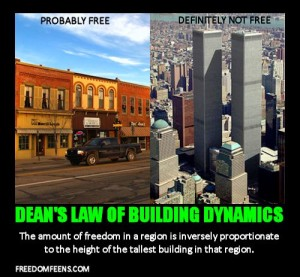 GLOSSARY - DEANS LAW OF BUILDING DYNAMICS1