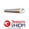 Труба для теплого пола TC 2000 РЕ-Хс / с антидиффузионным слоем 18 х 2.0мм / 200м