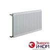 Стальной радиатор Kermi тип 11 Therm X2 FKO h-300 l-600 боковое подключение