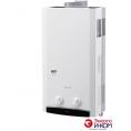 Газовый проточный водонагреватель Gorenje GWH-10NNBW 13mbar G20 JSD20-10CL