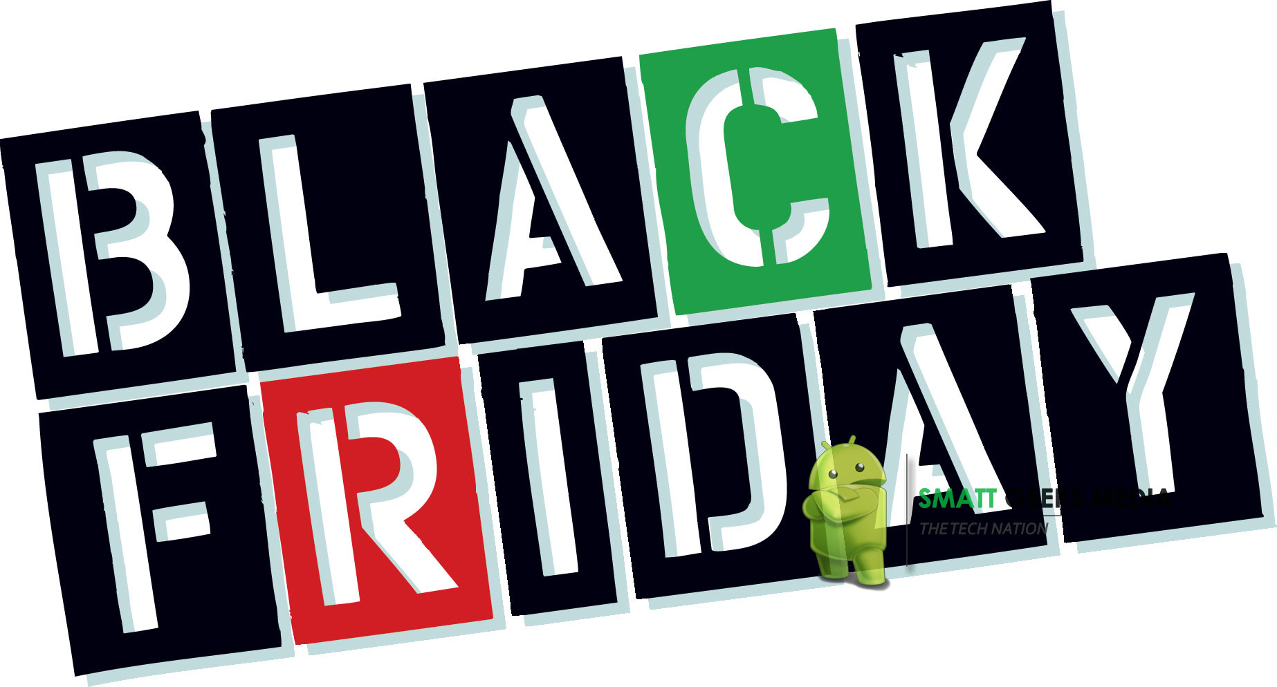 blackfriday - Discussing the dark side of Black Friday