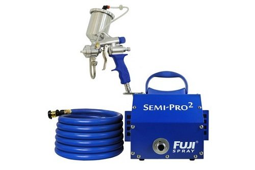 Fuji Semi-PRO 2 Paint Sprayer