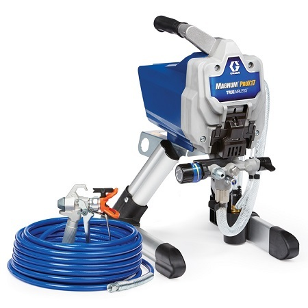 Graco Stand Airless Paint Sprayer