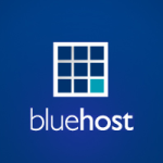 bluehost-the best hosting for a personal academic website