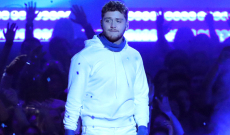 Bazzi Lights Up The Stage At The 2019 MTV Movie & TV Awards With 'Paradise'