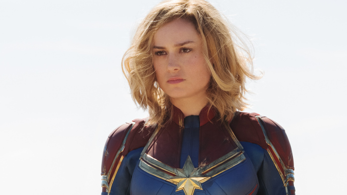 Why 'Captain Marvel' Matters